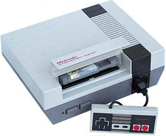 nes-nintendo-entertainment-system